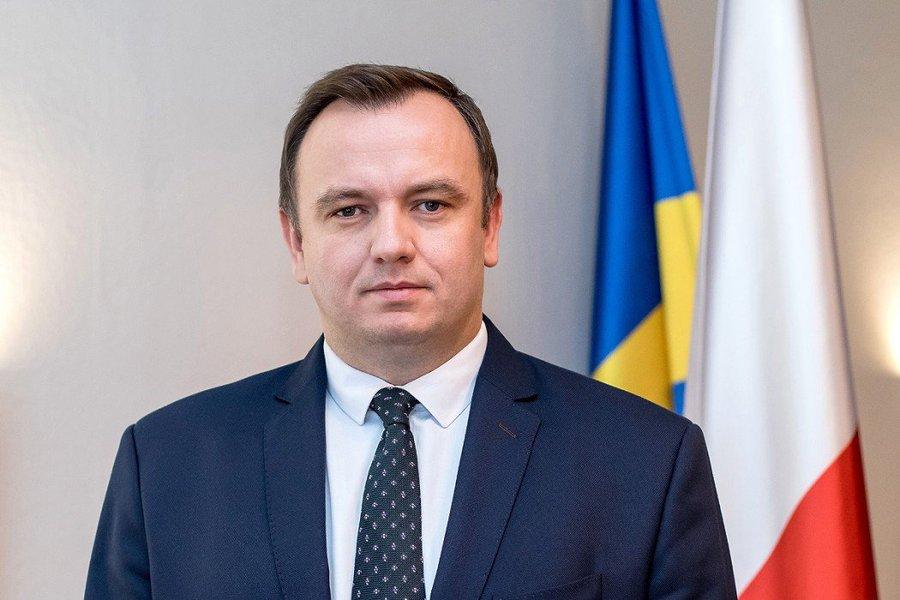 fot. Jakub Chełstowski Tweeter